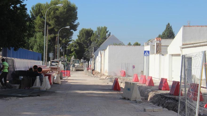 El Ayuntamiento de Jumilla aprueba certificaciones de obras por valor de 118.000 euros