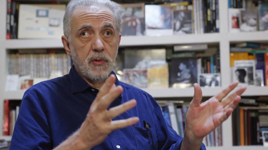 'El olvido que seremos', la última obra de Fernando Trueba, clausura el Fesival de San Sebastián