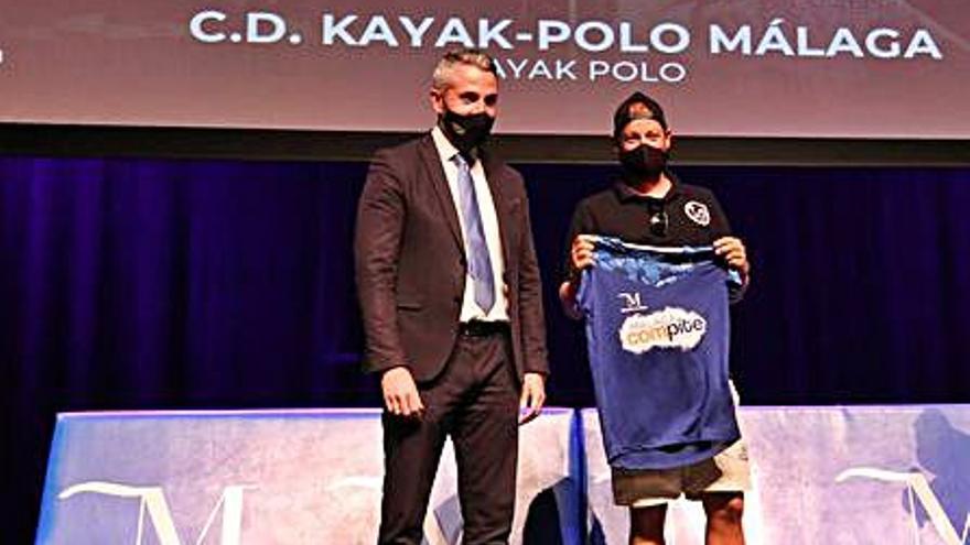 El programa Málaga Compite 2021 incluye 33 equipos de alto nivel