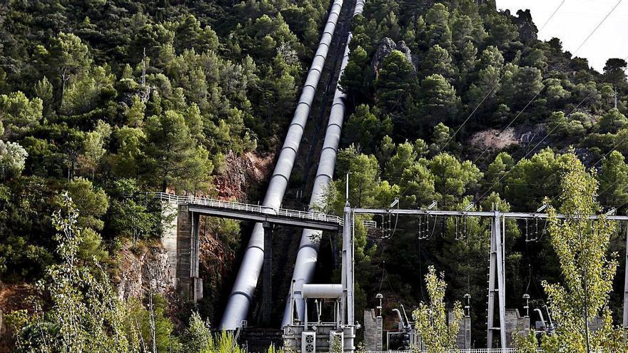 El Consell rechaza el aumento del caudal del Tajo y recortar el trasvase