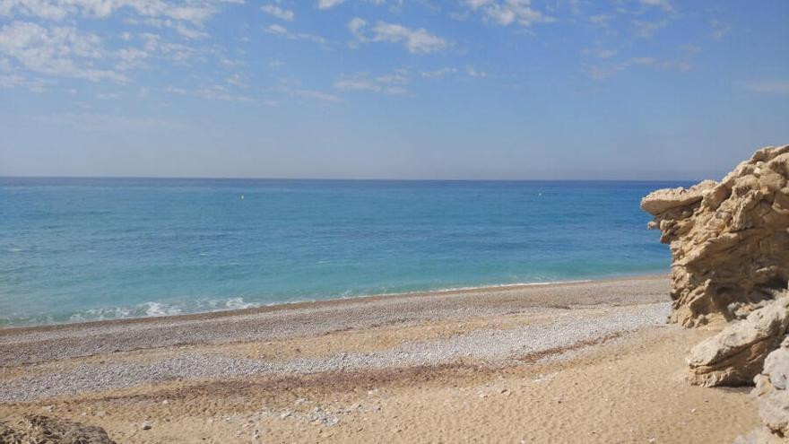 Playas solitarias para huir de las masificaciones