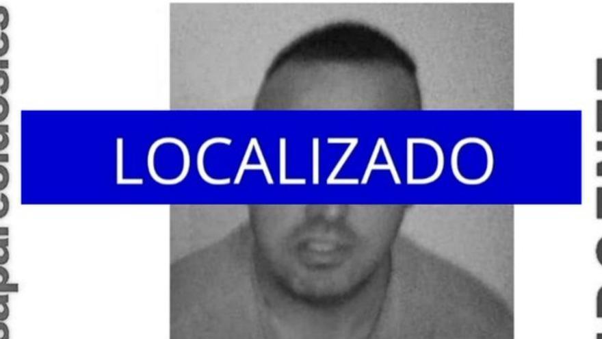 Localizan al hombre de 39 años desaparecido el pasado viernes en Telde
