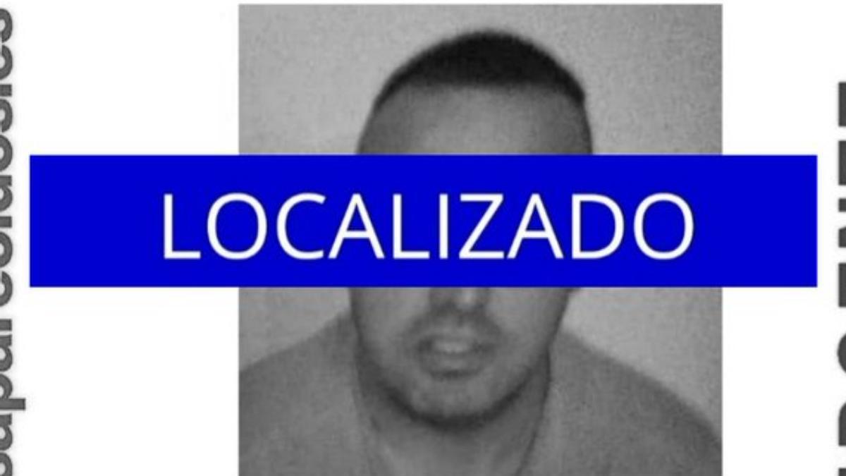 Localizan al hombre de 39 años desaparecido en Telde