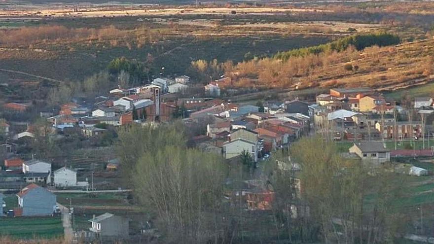 Riofrío de Aliste aprueba un presupuesto de 783.448 euros para sus cuatro pueblos