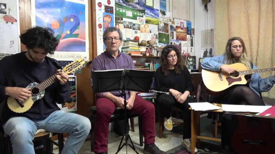 """""""Durarero"""" homenajea a los poetas zamoranos"""