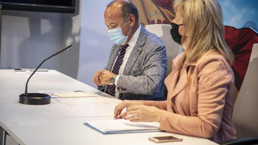 El PP de Zamora presenta enmiendas para aumentar la inversión del Estado en la provincia