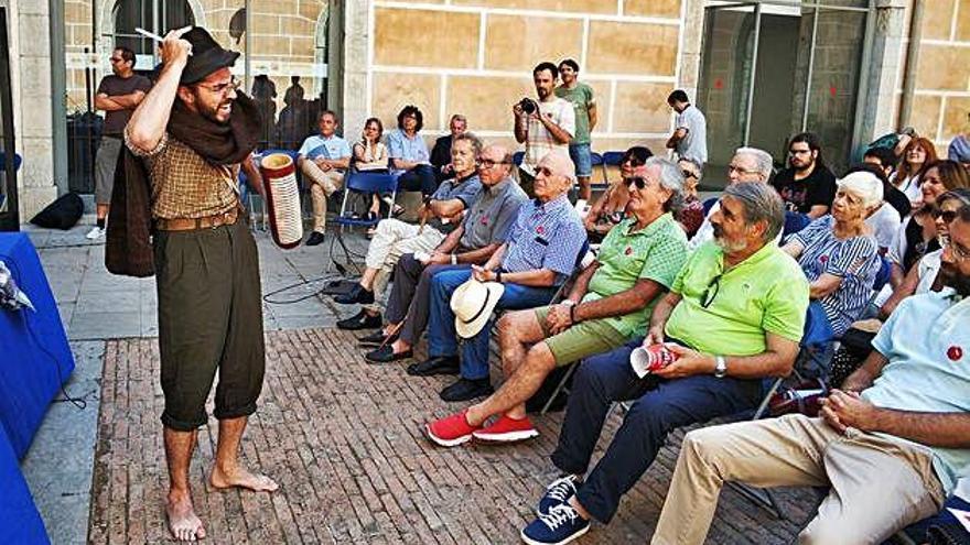 El festival FITAG de teatre amateur, valors i amistat tindrà un sabor llatinoamericà