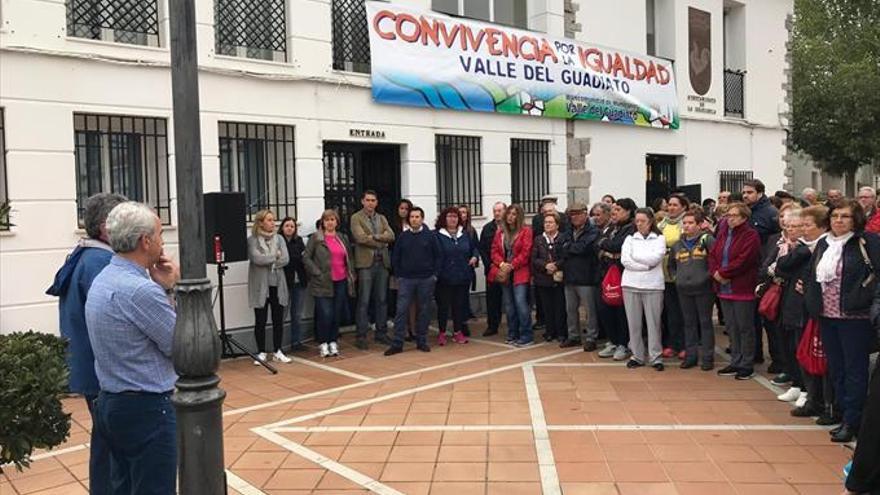 Convivencia en La Granjuela