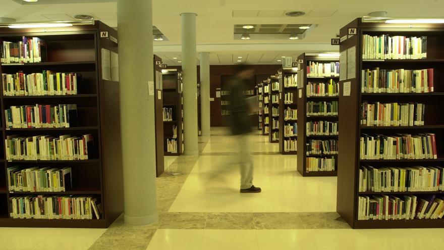 As políticas da Xunta multiplican por catro as visitas dos estudantes ás bibliotecas