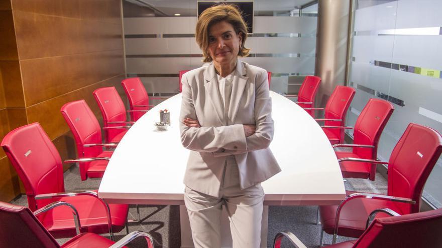 Antonia Magdaleno ficha por el despacho ZBP Abogados mientras espera su indulto