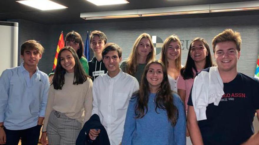 Certamen UNI2: Prevenir el acoso escolar desde los propios estudiantes