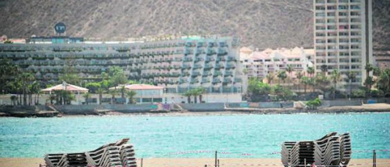 Empresarios del sur de Tenerife denuncian extorsiones urbanísticas en Arona
