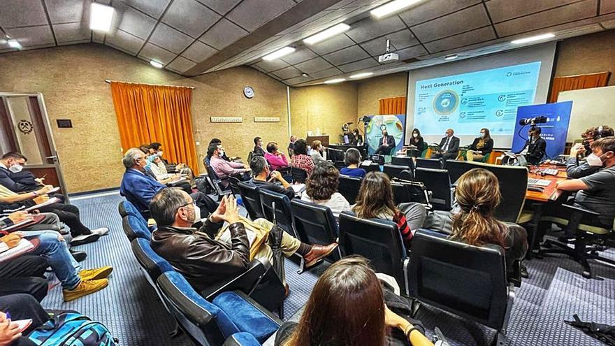 Construyendo una comunidad circular con la Cátedra Cogersa
