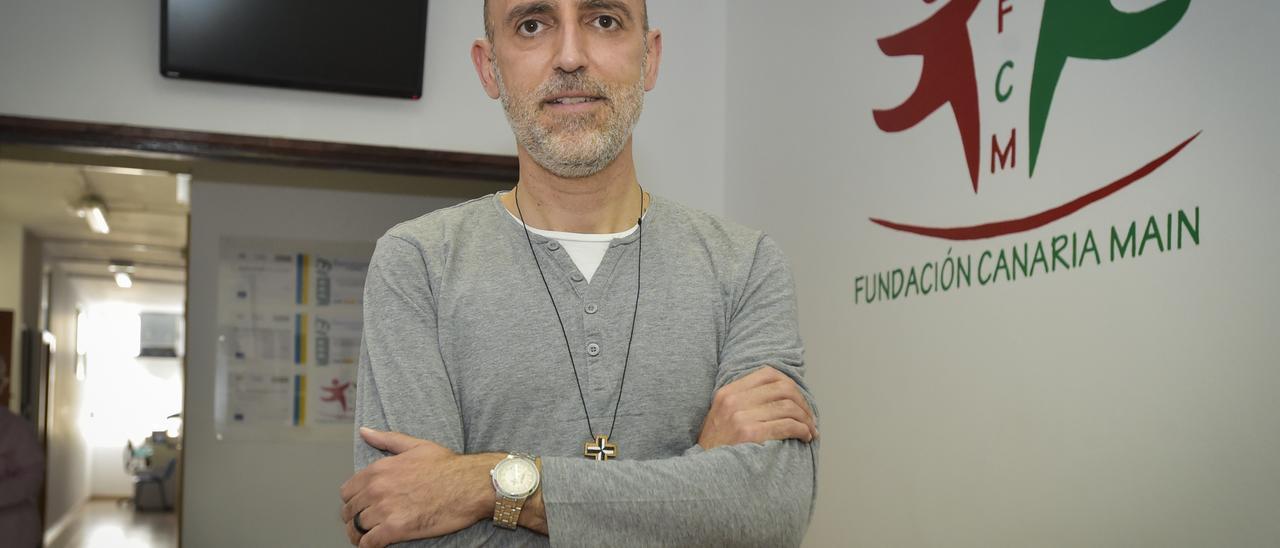 Xabier Gómez