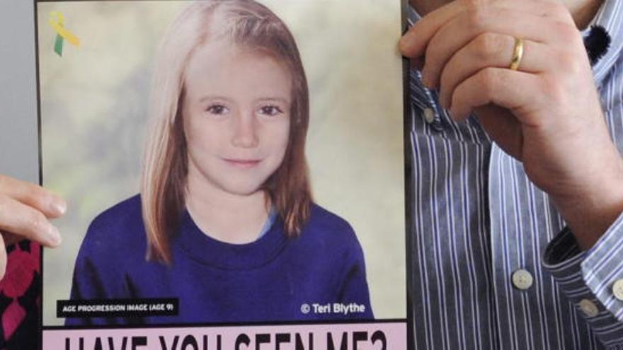El principal investigador de Scotland Yard: «Madeleine McCann segueix viva»