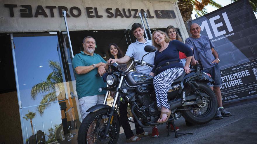 Los uruguayos El Galpón se estrenan en Canarias en la Muestra Iberoamericana
