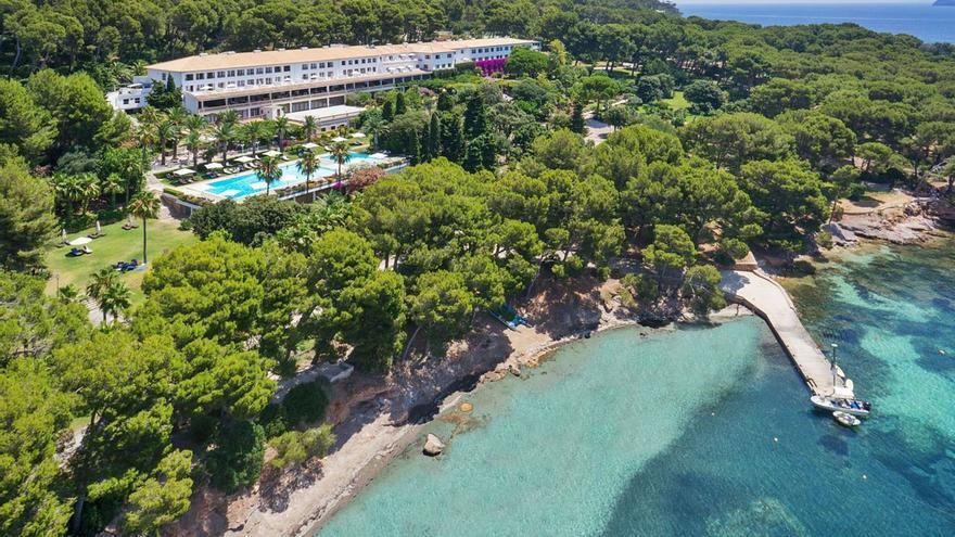 La compra de hoteles en Baleares se desploma un 59% debido a la pandemia