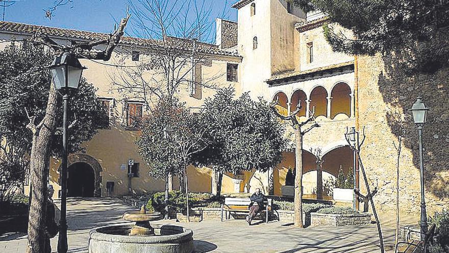 El municipio de Deià se hermanará con el pueblo de Sant Quintí de Mediona