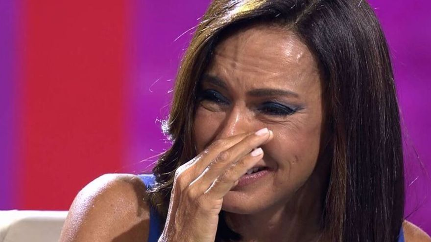 """Olga Moreno, devastada por Rocío Carrasco: """"Cuando llegué de Supervivientes mi hija de 8 años estaba yendo al psicólogo"""""""
