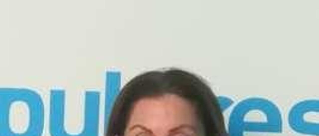 María José Romero.