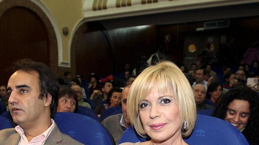 Bárbara Rey, en casa tras recibir el alta médica en Marbella