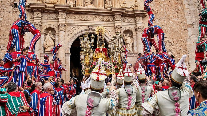 Algemesí deixa en l'aire la celebració de les processons