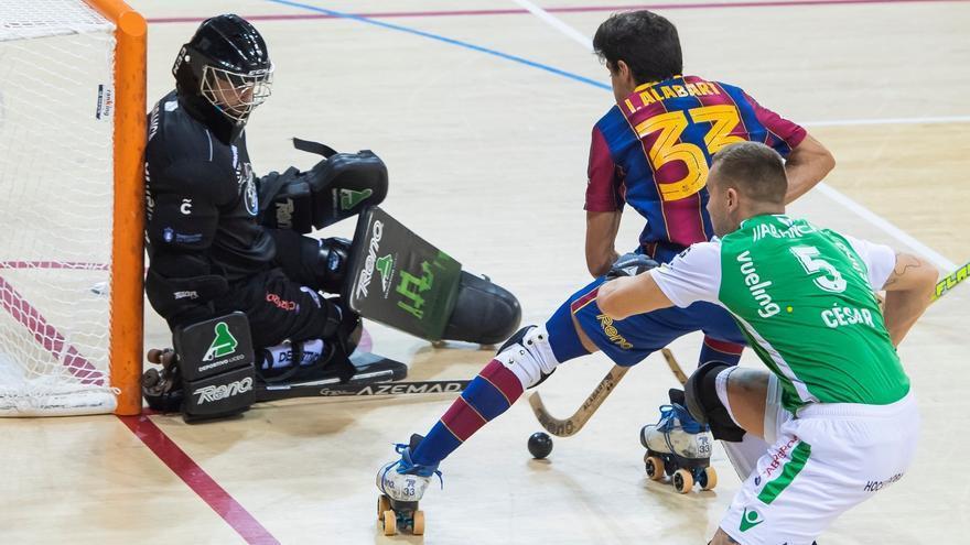 El Liceo renueva el contrato de Carles Grau