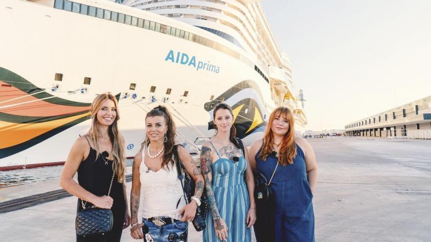 """""""Shopping Queen"""" macht mit einer Spezialausgabe erneut auf Mallorca Halt"""