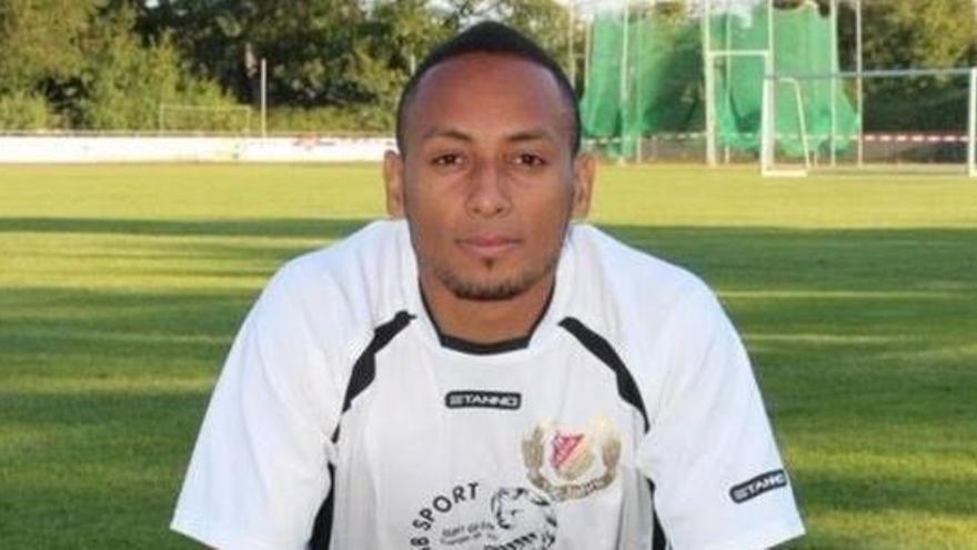 El 'accidente fake' de Hiannick Kamba: hallan vivo al jugador dado por muerto en 2016
