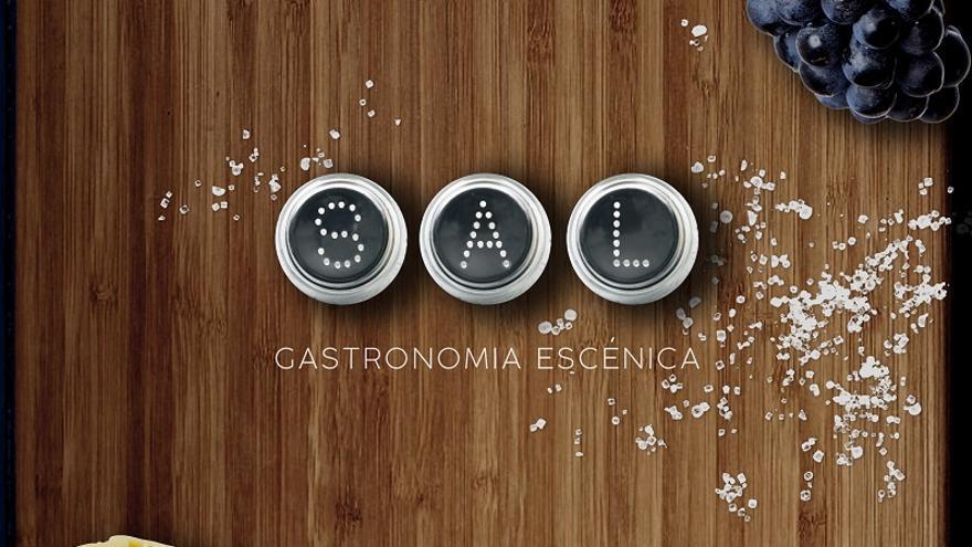 Gastroescena, «Sal»