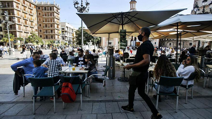 Cenas a la europea para mitigar el golpe de las nuevas restricciones