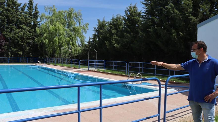 Paniza inicia este viernes la temporada de verano en las piscinas municipales