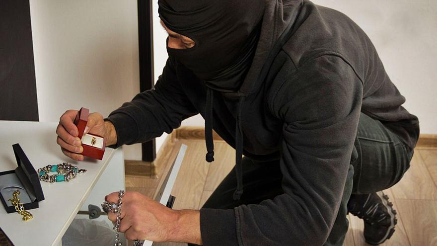 Com evitar els robatoris i l'entrada de lladres a casa