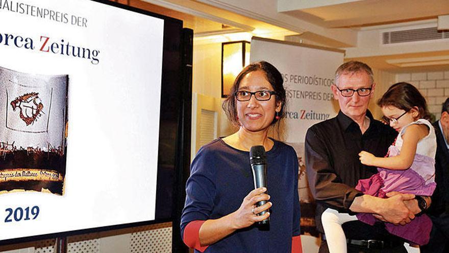 MZ-Journalistenpreis gegen das Vergessen