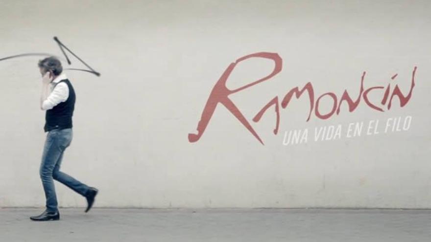 """Ramoncín repasa su """"vida en el filo"""" en un documental para Amazon"""
