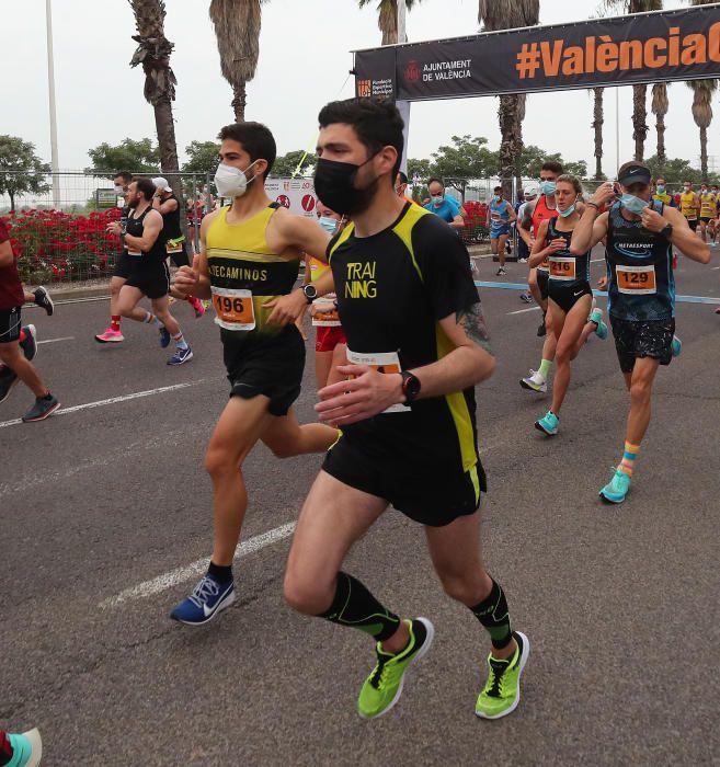 Valencia Corre