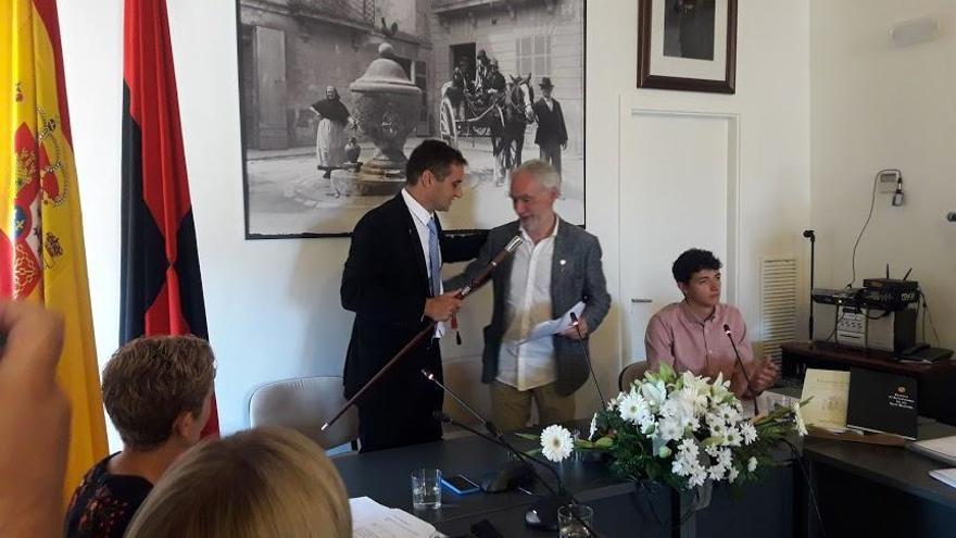 El alcalde de Pollença cobrará 53.000 euros anuales, un 40% más que hasta ahora