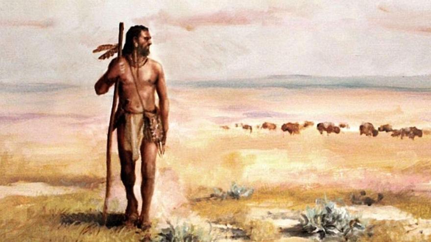 CABEZA DE VACA Naufragi i resurrecció