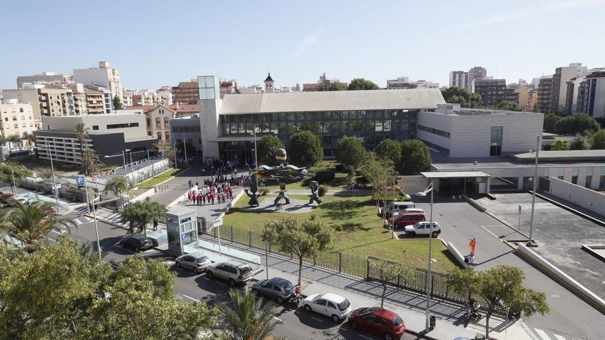 Becsa, la mejor situada para adecuar el nuevo centro oncológico provincial de Castellón