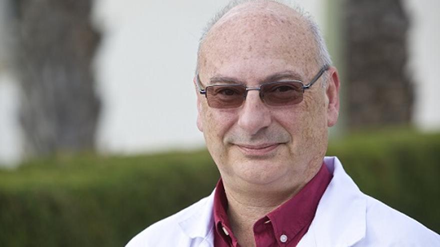 Francis Mojica, galardonado con el VIII Premio Nacional de Biotecnología