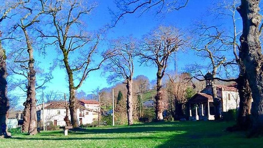 El camino más perverso de Asturias