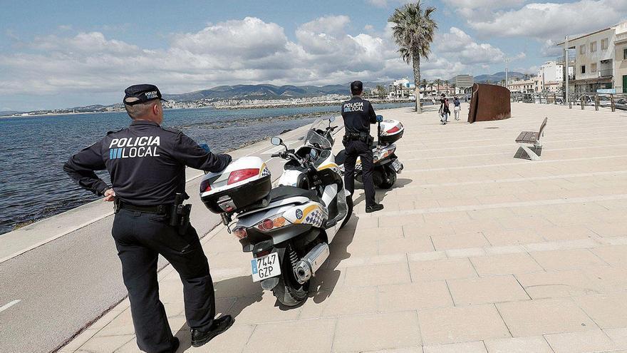 Sind die Strafen auf Mallorca verfassungskonform?