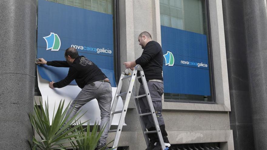 El Parlamento reabrirá la comisión de investigación de las cajas gallegas