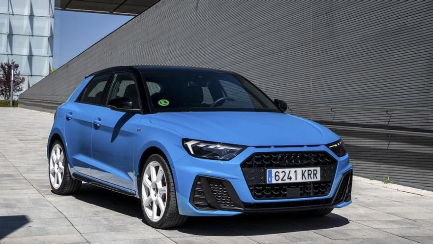Audi A1 Sportback, ambicions superiors