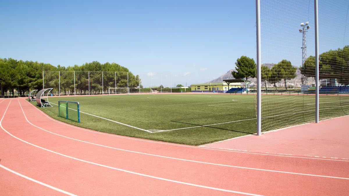 Polideportivo La Partideta de Cullera