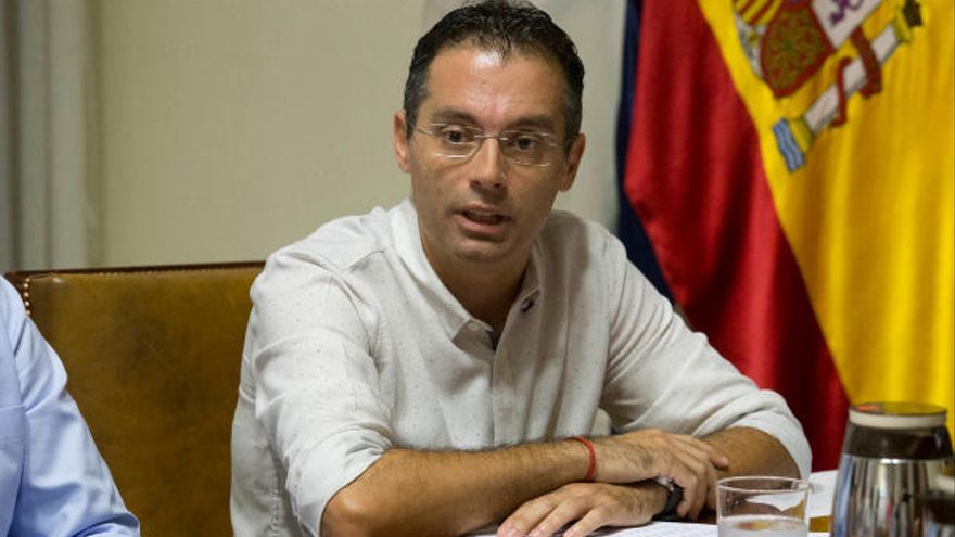 El PP critica la falta de compromiso de PSOE y Cs con la accesibilidad
