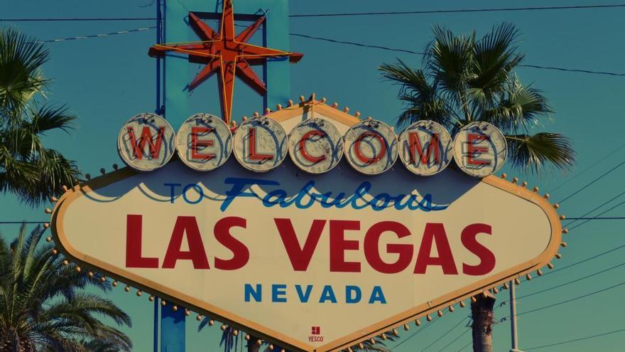 Bodas al estilo Las Vegas para celebrar el amor en València