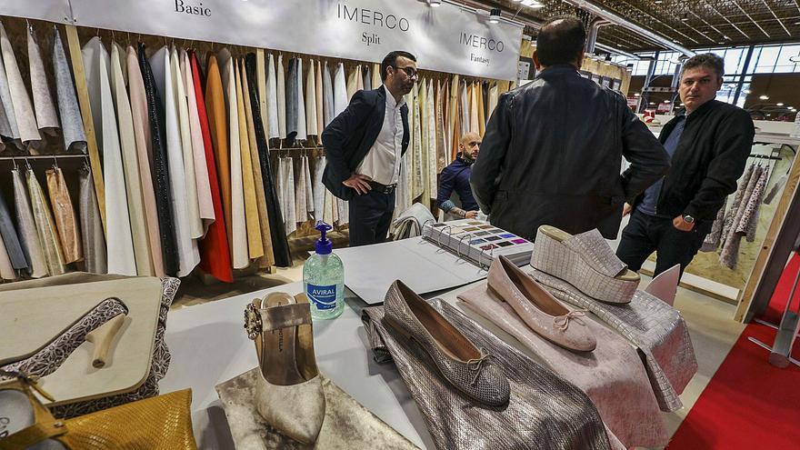 El calzado pierde uno de cada cuatro pedidos en EE UU por el conflicto de los aranceles