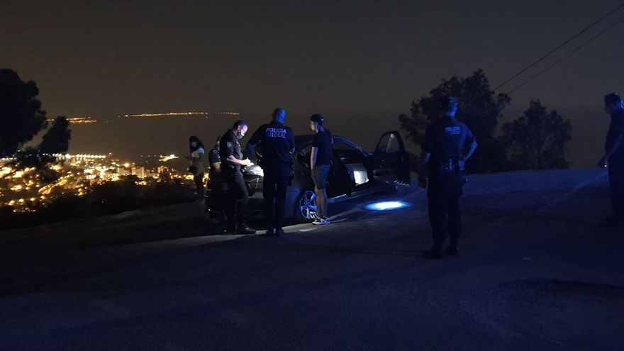 Corona-Regeln: Polizei auf Mallorca stoppt Party in Ferienvilla in Son Vida
