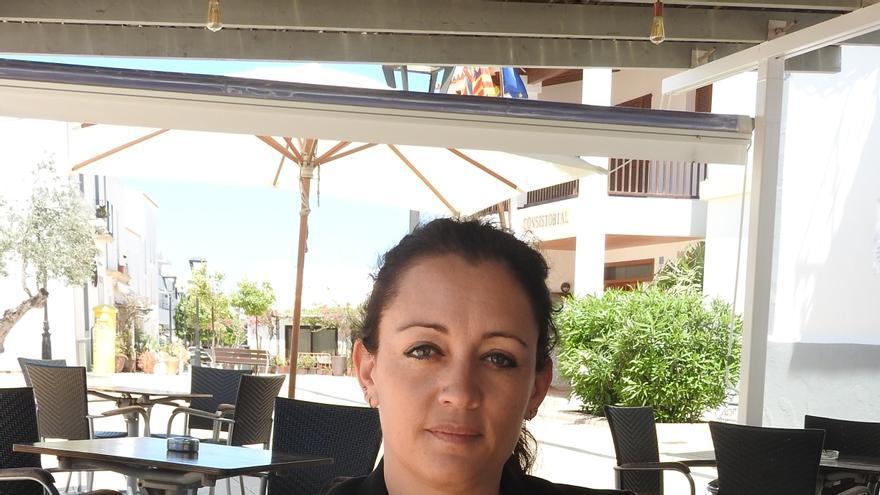 La presidenta de Formentera pide refuerzos para aplicar las medidas anticovid